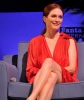 Julianne Moore attends the Santa Barbara Film Festival on February 12th in Santa Barbara California 4