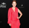 Julianne Moore attends the Santa Barbara Film Festival on February 12th in Santa Barbara California 5