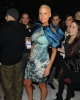 Amber Rose attends the Christian Siriano Fall 2010 fashion show on February 12th 2010 during Mercedes Benz Fashion Week in New York 4