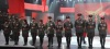 Star Academy season seven first prime picture of studens introduced in military outfit
