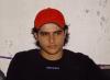 Naseef Zeitoun from Syria photo before star academy