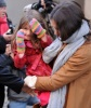 Katie Holmes and Suri Cruise seen together on February 9th 2010 in New York City 1