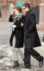 Justin Timberlake and Jessica Biel seen together on February 19th 2010 as they got lunch in New York City 3