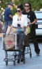 Kim Kardashian was spotted on February 20th 2010 as she was grocery shopping in Beverly Hills 2