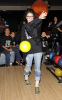 Shenae Grimes at the Best Buddies International Bowling For Buddies Benefit on February 21st 2010 in Los Angeles California 4