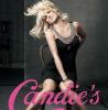 Britney Spears photo shoot for Candies Advertisement of Spring 2010 through the lense 4