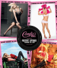 Britney Spears photo shoot for Candies Advertisement of Spring 2010 through the lense 8