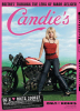 Britney Spears photo shoot for Candies Advertisement of Spring 2010 through the lense 2