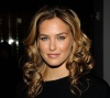 Bar Refaeli at an Armani Ristorante cocktail party to celebrate the New York premiere of Shutter Island on February 17th 2010 in New York City 4