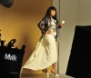 Jennifer Hudson February 2010 photo shoot for Got milk campaign 2