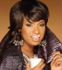 Jennifer Hudson February 2010 photo shoot for Got milk campaign 1