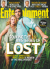 Matthew Fox and Emilie de Ravin photo shoot for the February 2010 issue of Entertainment Weekly Magazine