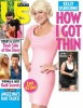 Kelly Osbourne photo shoot on the cover of March 2010 issue of Us Weekly Magazine