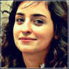 Zeina Aftimos from Syria Avatar Photo for blogs and forums 1