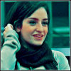 Zeina Aftimos from Syria Avatar Photo for blogs and forums 4