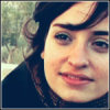 Zeina Aftimos from Syria Avatar Photo for blogs and forums 3