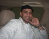 photo of Mohamad Ali Maghrabi from Egypt before star academy inside the car