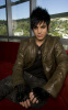 Adam Lambert photo shoot on January 28th 2010 in Los Angeles California 4