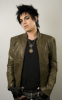 Adam Lambert photo shoot on January 28th 2010 in Los Angeles California 2