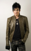 Adam Lambert photo shoot on January 28th 2010 in Los Angeles California 5