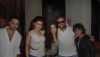 Haifa Wehbe picture at a private party with friends 2