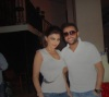 Haifa Wehbe picture at a private party with friends 1