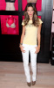 Alessandra Ambrosio spotted at the Victorias Secret store on March 1st 2010 in SoHo New York 3