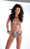 Audrina Patridge photo shoot for the April 2010 issue of FHM Magazine patterned bikini 4