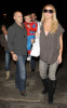Britney Spears was spotted taking her kids to the movie theater on March 1st 2010 in Calabasas California 2