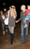 Britney Spears was spotted taking her kids to the movie theater on March 1st 2010 in Calabasas California 1