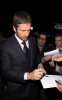 Gerard Butler spotted on March 3rd 2010 as he arrives at the Chateau Marmont pre Oscar party 2