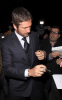 Gerard Butler spotted on March 3rd 2010 as he arrives at the Chateau Marmont pre Oscar party 1