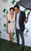 Jessica Alba and Cash Warren were spotted attending the 7th Annual Global Green Pre Oscar Party on March 3rd 2010 in Los Angeles 2