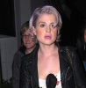 Kelly Osbourne spotted Palihouse  with her new hair dyed color to light lavender on March 2nd 2010 in West Los Angeles 4