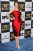 Vera Farmiga arrives at the 25th Film Independent Spirit Awards sponsored by Piaget held at Nokia Theatre on March 5th 2010 in Los Angeles California 1