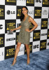 Rosario Dawson arrives at the 25th Film Independent Spirit Awards sponsored by Piaget held at Nokia Theatre on March 5th 2010 in Los Angeles California 2