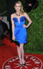 Emma Roberts photo at the 2010 Vanity Fair Oscar Party on March 7th 2010 in Hollywood 4