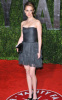 Natalie Portman photo at the 2010 Vanity Fair Oscar Party on March 7th 2010 in Hollywood 3