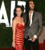 Katy Perry and Russell Brand photo at the 2010 Vanity Fair Oscar Party on March 7th 2010 in Hollywood 3