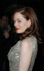 Rose McGowan at the Chanel and Charles Finch pre Oscar dinner on March 6th 2010 in Los Angeles California 3