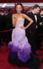 Zoe Saldana picture as arriving at the 82nd Annual Academy Awards held at Kodak Theatre on March 7th 2010 in Hollywood 3