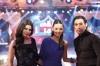 Mais Hamdan with Haifa Wehbe