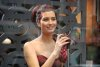 turkish model and actress Tuba Buyukustun on the set of a new turkish darama series of the name of Gonulcelen 23