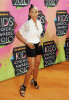 Jada Pinkett Smith arrives at Nickelodeons 23rd Annual Kids Choice Awards held at UCLAs Pauley Pavilion on March 27th 2010 in Los Angeles California 5
