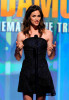 Jennifer Garner speaks onstage during the 24th American Cinematheque Awards held on March 27th 2010 at the Beverly Hilton Hotel in California 1