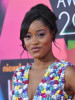 Keke Palmer arrives at Nickelodeons 23rd Annual Kids Choice Awards held at UCLAs Pauley Pavilion on March 27th 2010 in Los Angeles California 4