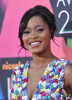 Keke Palmer arrives at Nickelodeons 23rd Annual Kids Choice Awards held at UCLAs Pauley Pavilion on March 27th 2010 in Los Angeles California 2