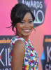 Keke Palmer arrives at Nickelodeons 23rd Annual Kids Choice Awards held at UCLAs Pauley Pavilion on March 27th 2010 in Los Angeles California 3