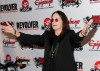 Ozzy Osbourne arrives at the 2nd annual Revolver Golden Gods Awards held at Club Nokia on April 8th 2010 in Los Angeles 3