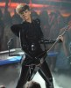Rihanna photo as she performs on the results show of American Idol on April 7th 2010 in Los Angeles 3